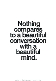 Intellectual Quotes Adorable Intellectual Love Quotes Marvelous Intellectual Conversations Are My
