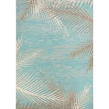 tropical outdoor rugs coconut creek turquoise ivory beige indoor outdoor rug tropical outdoor rugs 8x10 tropical outdoor rugs