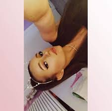 Brooke Hollie Foreman | Ariana Grande Amino