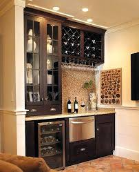 Basement Wet Bar Design Delectable Small Wet Bar Ideas For Basement Basement Bars Designs Bar Design