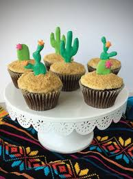 cool cupcake decorating ideas diy cactus cupcakes easy ways to decorate cute adorable