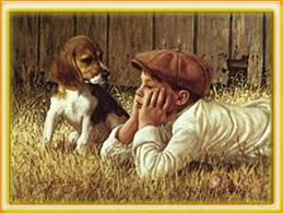Image result for CACHORRITOS con niños