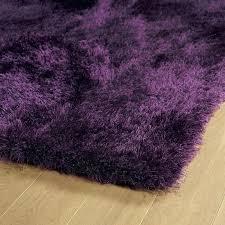 purple rugs purple area rugs fluffy purple rug purple posh rug rugs solid