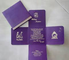 Wedding Card Design With Price In Delhi Invitation Wedding Cards Ameerpet Deals With Customising