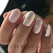 Картинки по запросу ногти золотой с розовым