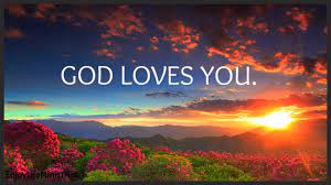 God Loves You Wallpapers - Top Free God ...