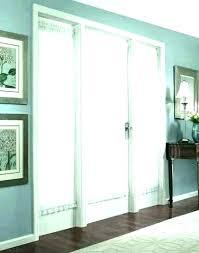steel entry door blinds between glass entry door blinds point