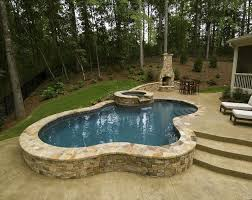 best semi inground pools picture partial above ground pool o2