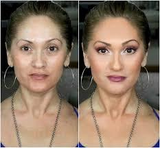 beauty101bylisa maybelline superstay matte ink over 40 makeup tutorial best foundation for bination skin