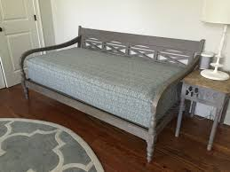 Mesmerizing Daybed Mattress Cover Full Size Bidcrown