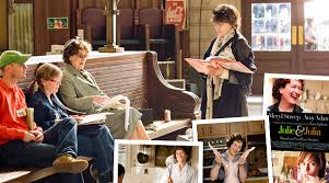 nora ephron com com nora ephron julie and julia interview