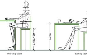 standard dining room table height height of dining room table height dining room table what is