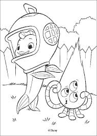 Small Picture 29 best Coloring Pages The Emporers New Groove images on