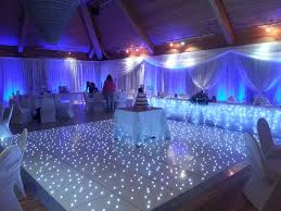 Wedding Decoration Packages Northern Ireland