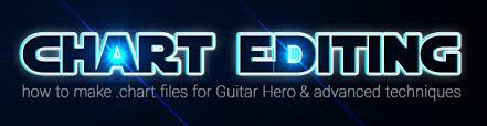 Guitar Hero Charts How To Make Guitar Hero Charts Www Fullcombo Net