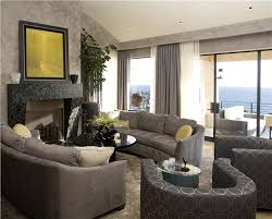 elegant living room contemporary living room. elegant contemporary living u0026 family room by nadia elgrably