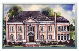 757 Best Vintage Housing Models Images On Pinterest  Vintage Historic Homes Floor Plans