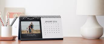 Photo Calander Desktop Calendars