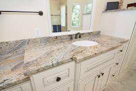 granite is one of the most durable countertop materials you can select when upgrading your existing countertops or when choosing countertops for a new home