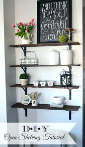 kitchen wall shelves pretty preppy party may edition life on street open kitchen kitchen wall shelves kitchen wall shelves