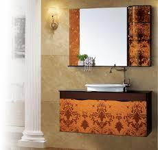 glass mirror cabinets