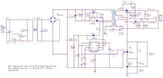 5v And 12v Power Supply Design Reference Designs Digikey Electronics
