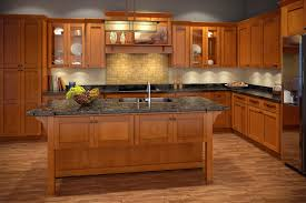 Rta Shaker Kitchen Cabinets Cinnamon Shaker Kitchen Cabinets Quicuacom