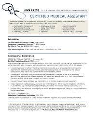 Resume Examples In Healthcare Therpgmovie