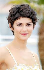 Short Wavy Curly Hairstyles 25 Best Ideas About Short Curly Hairstyles On Pinterest Easy