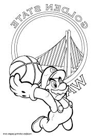 best of golden state warriors coloring pages