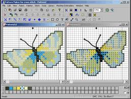 Best Cross Stitch Pattern Maker