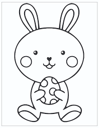 Click on the image you want to color, this will open page displaying large picture you selected. Easter Coloring Pages Hallmark Ideas Inspiration
