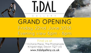 Grand Opening Invitations Grand Opening Invite Tidal Gallery