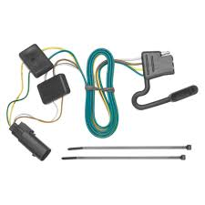 trailer wire harness connectors t connector wiring harness instructions solidfonts trailer wiring harness installation 2010 toyota rav4 solidfonts