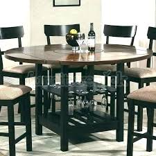wooden kitchen table ikea counter round height tables high top set l dining wood wooden kitchen table ikea small round
