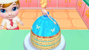 Cake Cooking Games Best Cake Cooking Games For Girl Free Online Ever