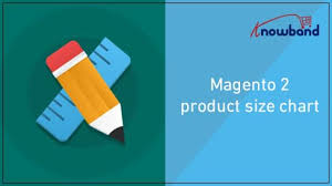 Magento 2 Size Chart Extension Magento 2 Product Size Chart Extension Video Tutorial