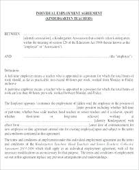 Performance Contract Template Free Band Performance Contract