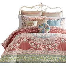 3 piece heather comforter set by jessica simpson