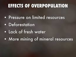 cause and effect of overpopulation essay cause and effect of overpopulation proof essay example