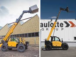 Ace New Generation Cranes