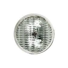 Ge Emergency Lighting Bulb Par 36 120v 650w Ge Dwe 100h