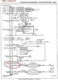 did i get the right parts 870 165ecm third generation f body did i get the right parts 870 165ecm 870 wiring
