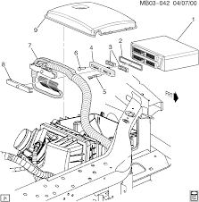 diagram of 2005 buick rendezvous fuse box wiring library buick rendezvous b p c m module wiring harness la1 3 4e u003e epc rh nemigaparts com 2004 buick