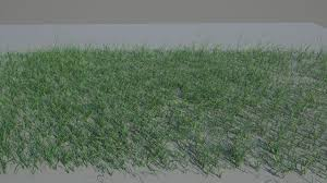 grass blade texture. This Was The Final Texture And Shader Setup. I Got A Map With 9 Different Grass Textures For Field. Uvs Of Blades Are Randomly Done By Blade 2