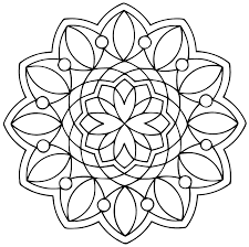 Flowers Coloring Pages More Pins Like