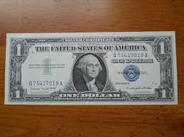 1957 Silver Dollar Value Us Oil Importers