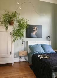 Eine petrolfarbene schlafzimmerwand wirkt beruhigend. Die Schonsten Ideen Fur Die Wandfarbe Im Schlafzimmer