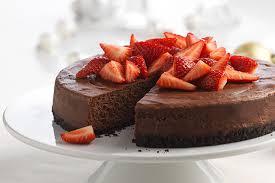 chocolate cheesecake recipe. Simple Recipe Our Best Chocolate Cheesecake Recipe Image With Cheesecake E