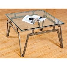 simmons modern furniture metal side table 2. simmons taupe silver metal and glass cocktail table modern furniture side 2